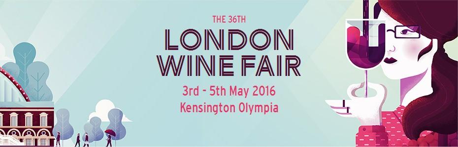 The London Wine Fair